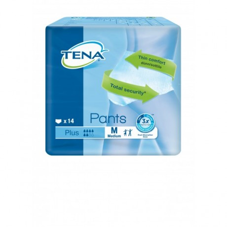 Tena Pants Plus - M