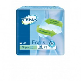 Tena Pants Super - M