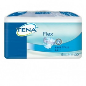 Tena Flex Plus - S
