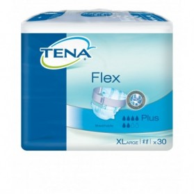 Tena Flex Plus - XL