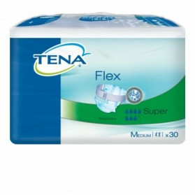 Tena Flex Super - M