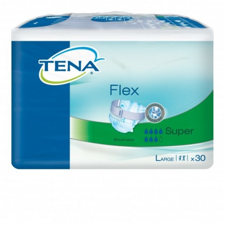 Tena Flex Super - L