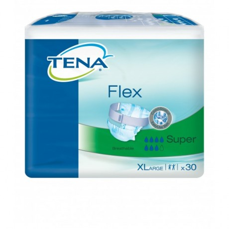 Tena Flex Super - XL