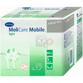 Hartmann MoliCare Mobile Light - S
