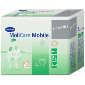 Hartmann MoliCare Mobile Light - XL
