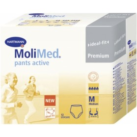 Hartmann MoliMed Pants Active - M
