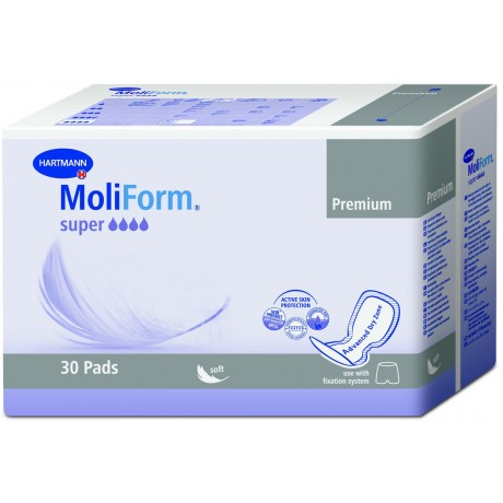 Hartmann MoliForm Premium Soft Super