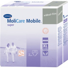 Hartmann MoliCare Mobile Super - XL