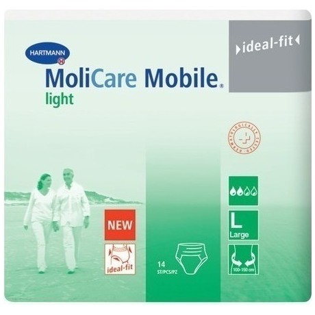 Hartmann MoliCare Mobile Light - L