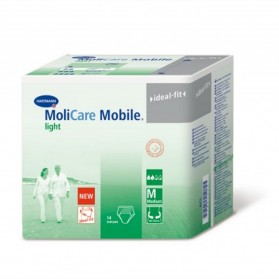 Hartmann MoliCare Mobile Light - M