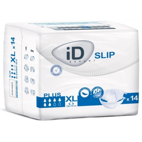 Ontex-ID Expert Slip Plus - XL